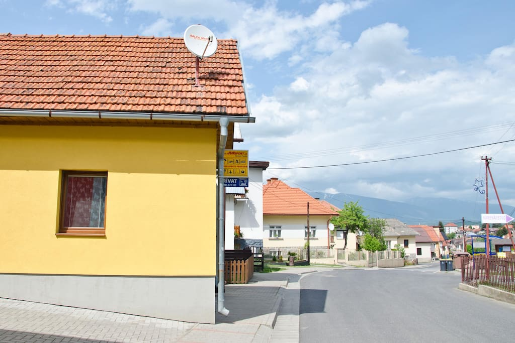 Slovakia Apartments For Rent