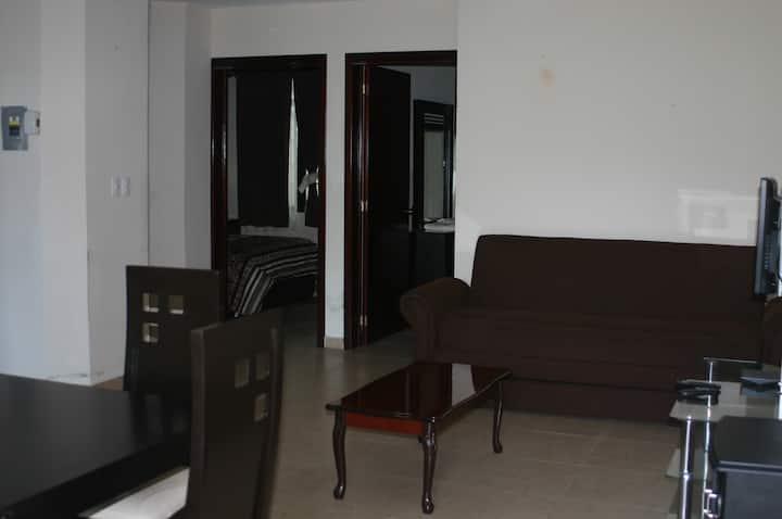 Hotel Suites Carmelita Suite 1