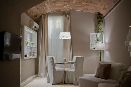 Auld Rabel apartment in S.Peter