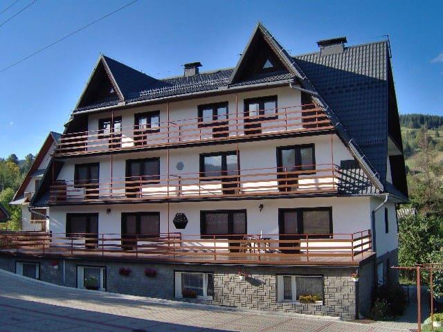 Apartament KBC-2 - Kościelisko