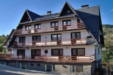 Apartament KBC-2 - Kościelisko - Huoneisto