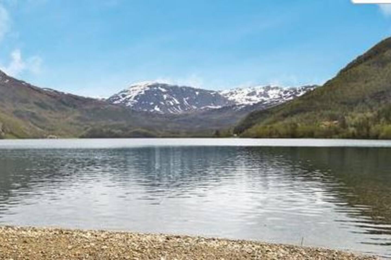 Fjellgardsvatnet at your doorstep