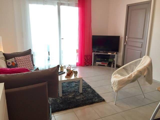 Joli appartement de 40m2 proche du centre ville - Narbonne - Daire