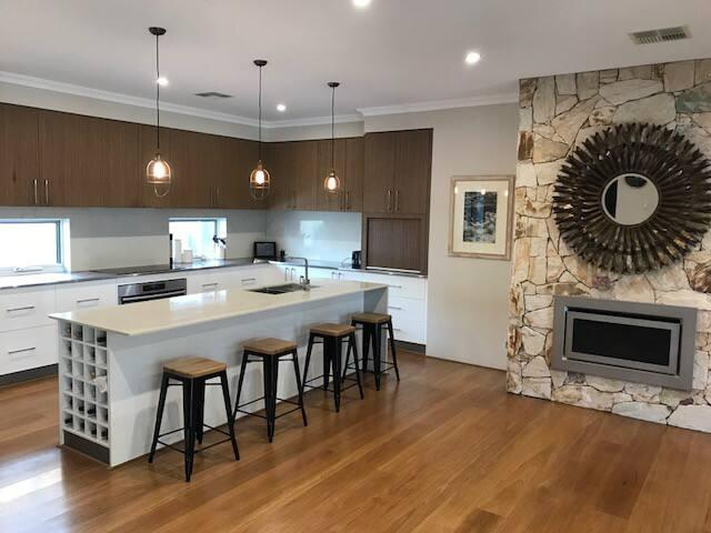 Coastal Living - Stunning, modern family home
