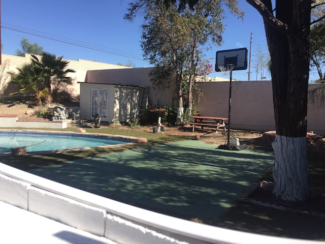 1 bedroom fully furnished w/pool - Los Angeles - Lakás