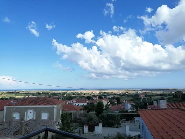 Panorama Kontopouliou