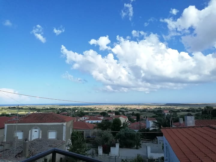 Panorama Kontopouli