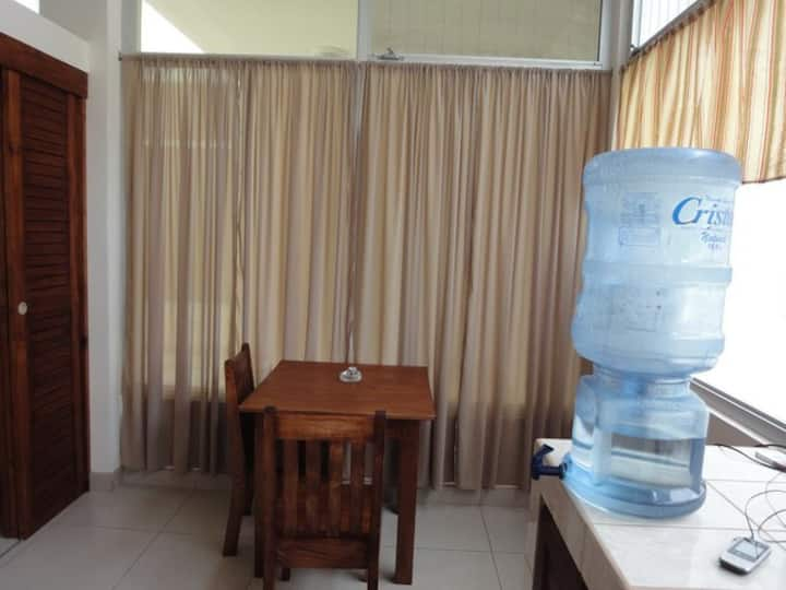 Apartment Samara beach Costa Rica
