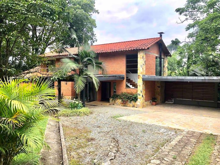 Casa campestre Medellín Colombia