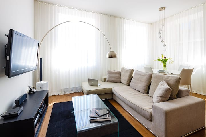 Sunny Condo Old Montreal - Μόντρεαλ - Διαμέρισμα