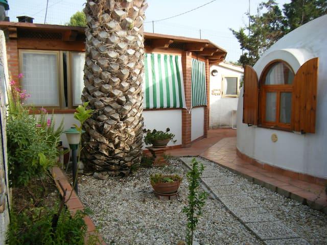 Accogliente Dependance  2/4 posti - Località Maragani - Pis