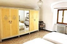 Room Roma - first floor