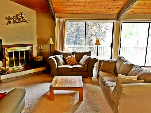 Enjoy summer in the heart of the Vail Valley! - Avon - House