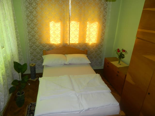 Rooms for rent - Sovata