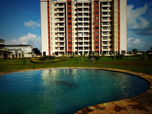 High End Fully Serviced and Furnished Apartments.