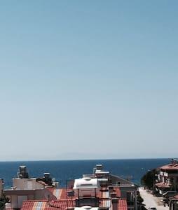 Great vacation in izmir  - İzmir - Hus
