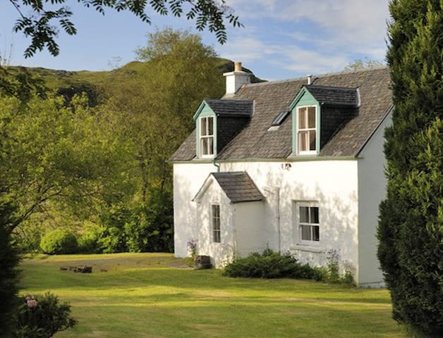 Blaran Cottage - Kilmelford - Casa