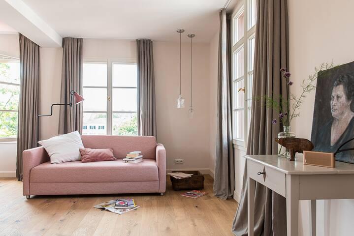 Palais Wunderlich, Ihr Zuhause in Lahr