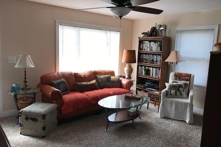 Derby Rental near Churchill Downs - Louisville - Casa