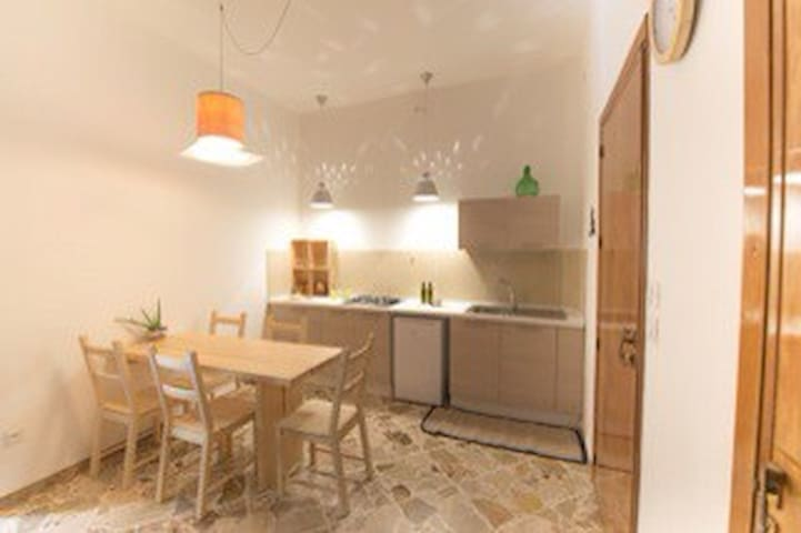 Dinamico ed elegante - Mazara del Vallo - Apartment