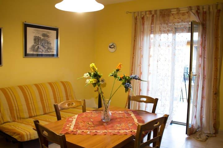Delizioso bivani - Fiumefreddo Sicilia - Apartment