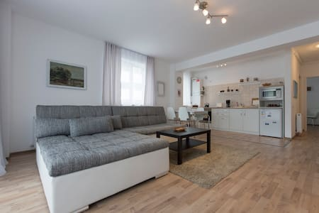 Alphaville Apartament - Brașov