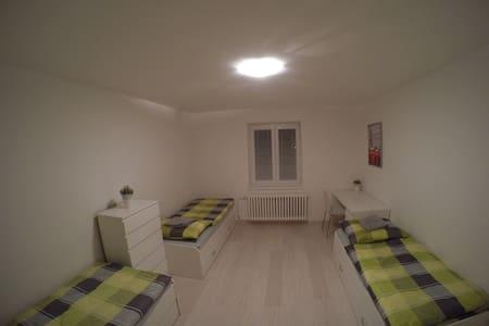 Comfortable room in the centre of Ostrava - Ostrava