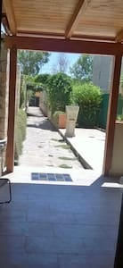 casetta colonica con giardino - Lecce