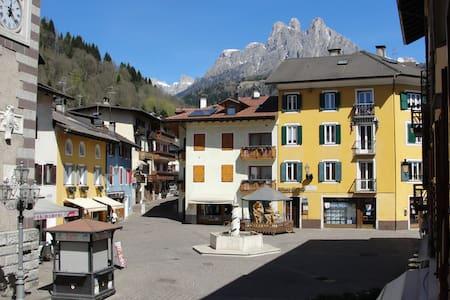 Il comune più piccolo d'Italia - Fiera di Primiero - Byt