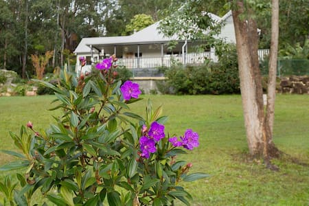 Bumble View House,  stroll to village cafes & shop