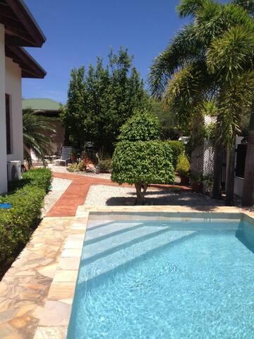 CASA Tumba Pearl - Villa with Private Pool!