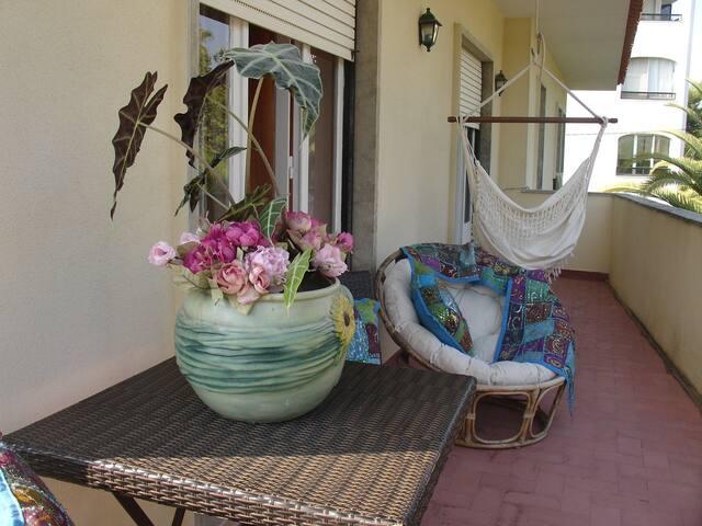 Private rooms in Monte Estoril