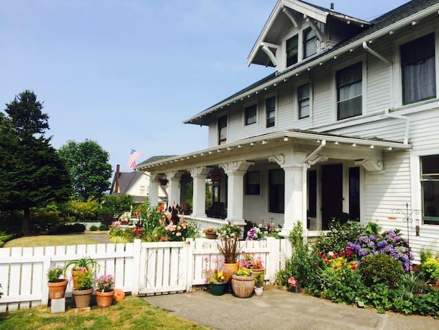 Classic 1910 Charm - Everett - Dům