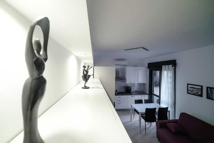 Visit Cagliari Central Comfort