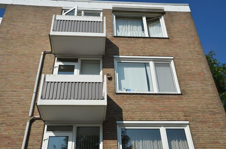 Volledig appartement nabij centrum - Maastricht - Byt