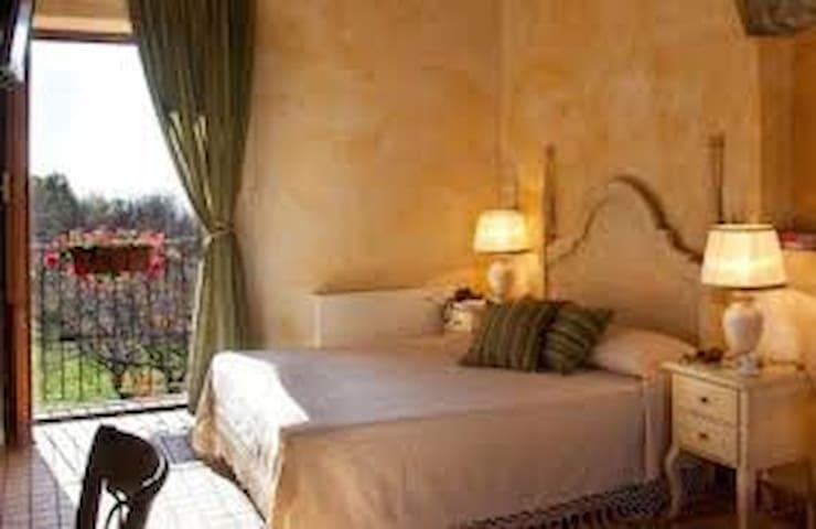 County Hotel Bosco Ciancio - Standard Room