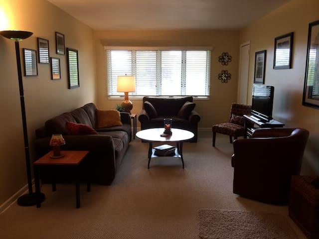 Golf getaway - Sheboygan - Apartament
