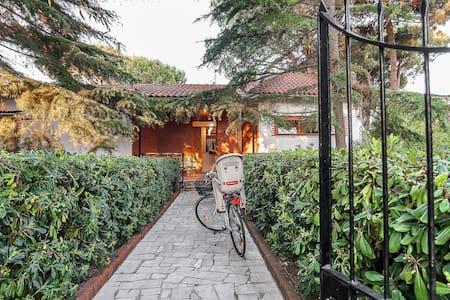 House in Lido di Enea - Porto Badino - Σπίτι