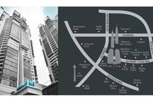 3 min walk to KLCC Twin Tower,Subway 1B