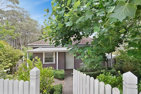 Mountain Ash Cottage Leura - Leura