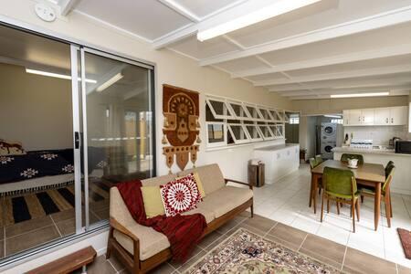 The Warren - Bundaberg North - อพาร์ทเมนท์