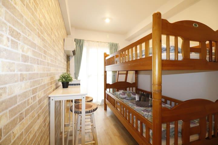 Nest room in Sannomiya