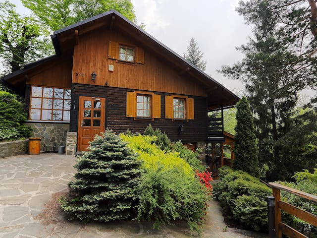 4-room house 70 m² Malenovice