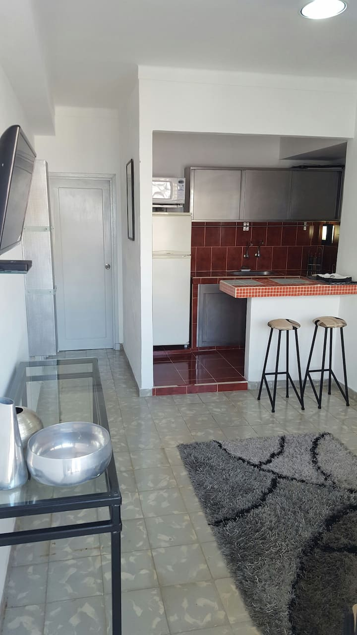 Apartment close to the Malecon and Old Havana
