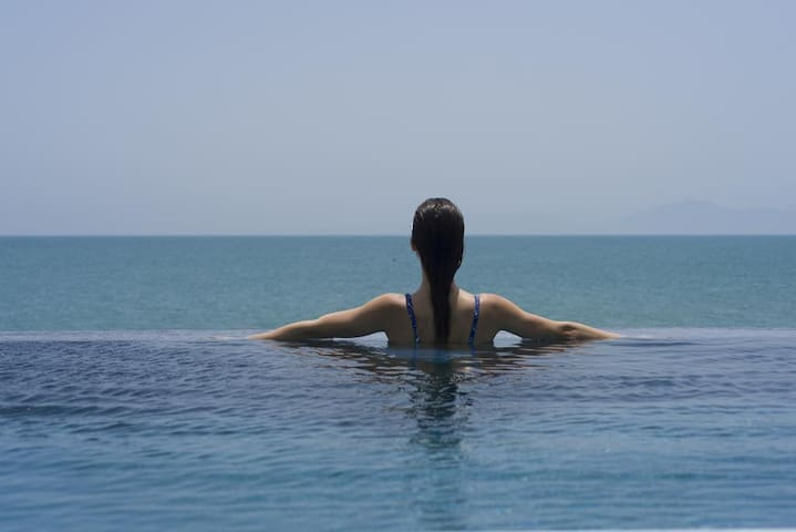 Exceptional Holiday with Unique View in Sidi Bou