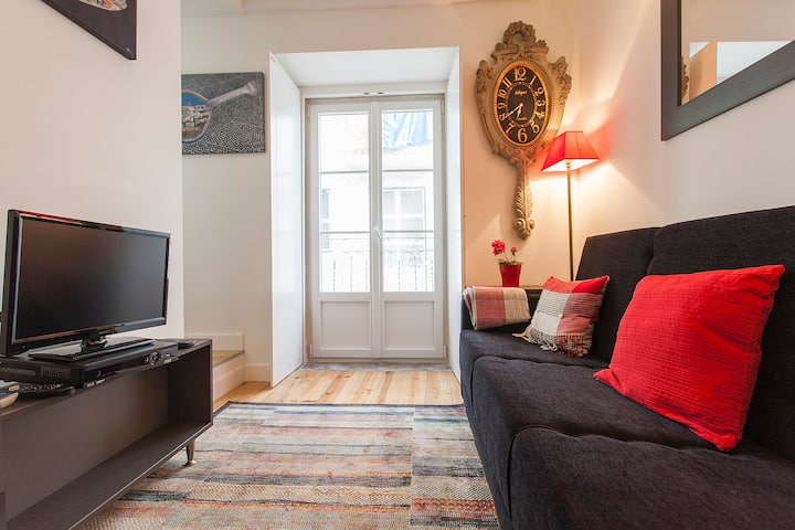 Madragoa Apartament in Lisbon