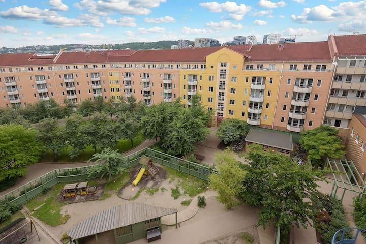 ★S21 Flat By Oslo Bus Terminal & Central Station★