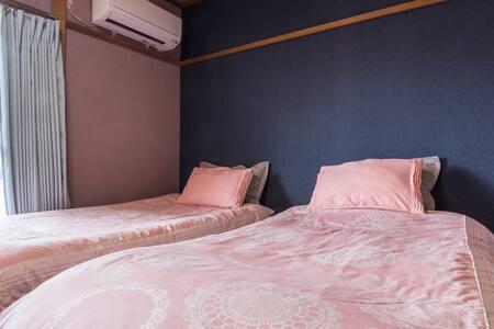 normal-style Room 202 Kichijoji - Musashino-shi Kichijōji Higashichō