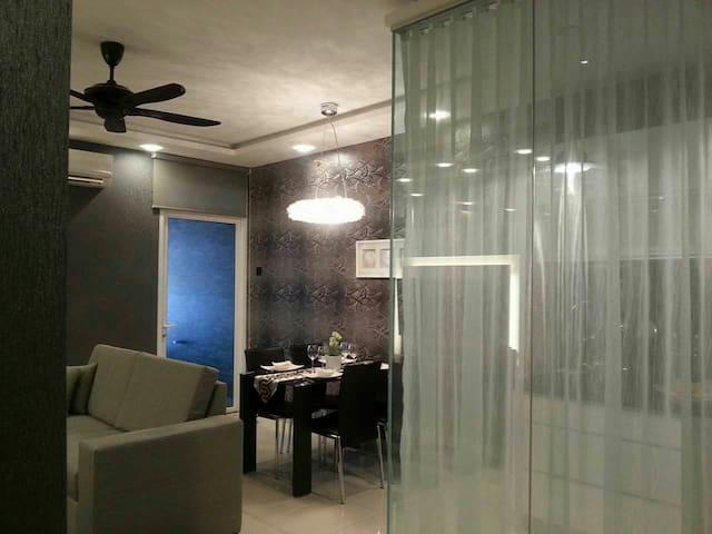 Gurney Luxury Suite,Georgetown Penang - George Town - Apartamento