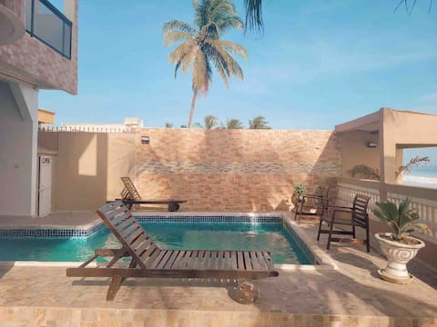 Villa Piscine Dakar